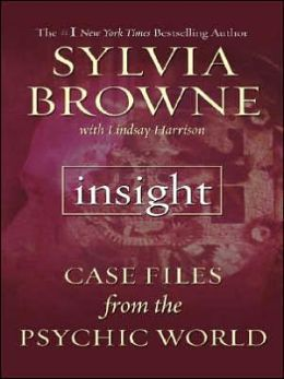 Insight: Case Files from the Psychic World