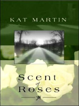 Scent of Roses (Second Paranormal Series #1)