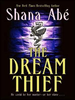 The Dream Thief (Drakon Series #2)