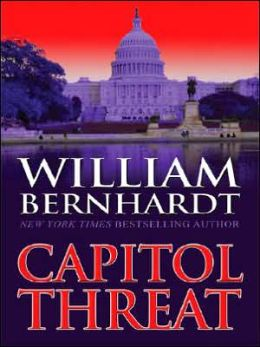 Capitol Threat (Ben Kincaid Series #15)