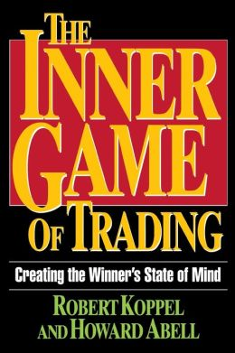 The Inner Game Of Trading