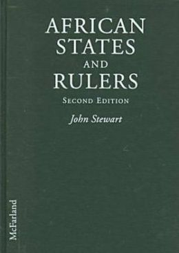 African States and Rulers