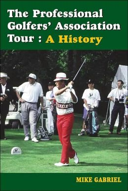 Professional Golfers' Association Tour: A History