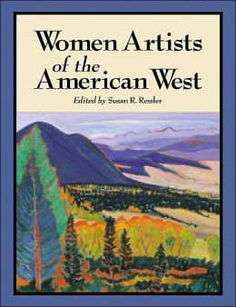 Women Artists of the American West