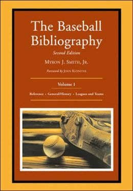 The Baseball Bibliography