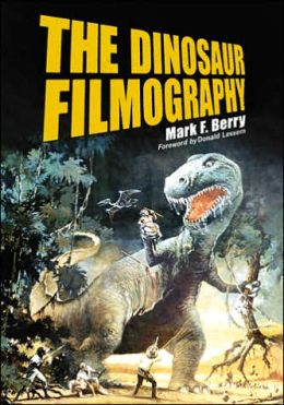 The Dinosaur Filmography