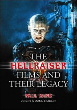 Hellraiser Films and Their Legacy