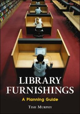 Library Furnishings: A Planning Guide
