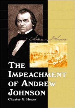 The Impeachment of Andrew Johnson