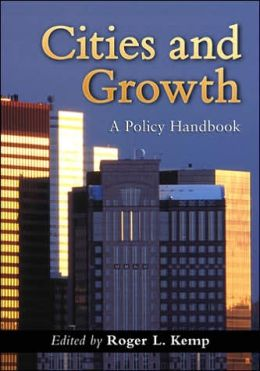 Cities and Growth: A Policy Handbook