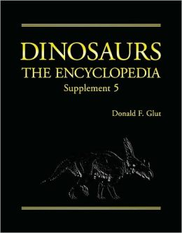 Dinosaurs: The Encyclopedia