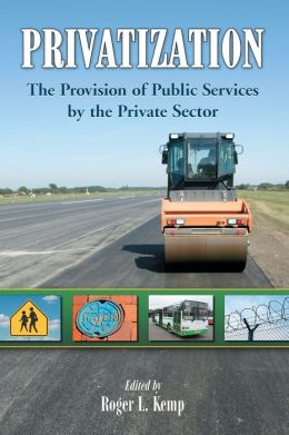 privatization of public sector Then in the 1980s, the tide of public sector expansion began to turn in many parts  of the  according to privatization's supporters, this shift from public to private.