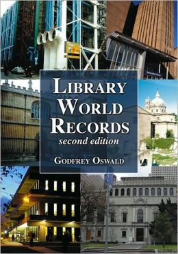 Library World Records, 2d ed.
