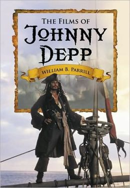 The Films of Johnny Depp