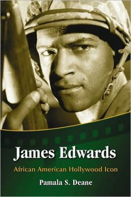 James Edwards: African American Hollywood Icon