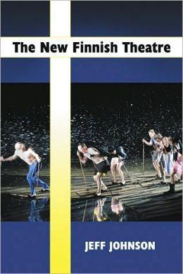 The New Finnish Theatre