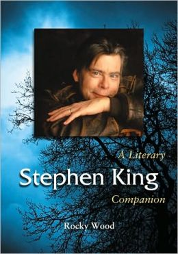 Stephen King: A Literary Companion