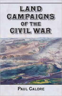Land Campaigns of the Civil War