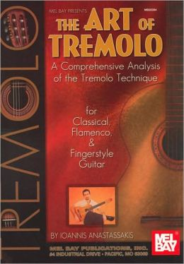 Art of Tremolo: A Comprehensive Analysis of the Tremolo Technique