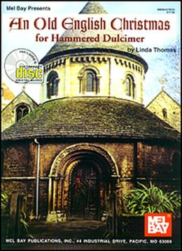 An Old English Christmas for Hammered Dulcimer with CD