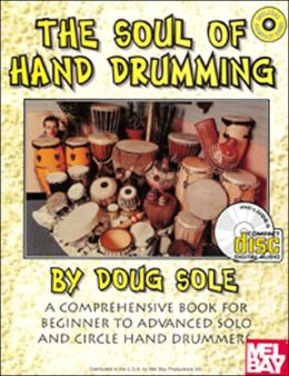The Soul of Hand Drumming
