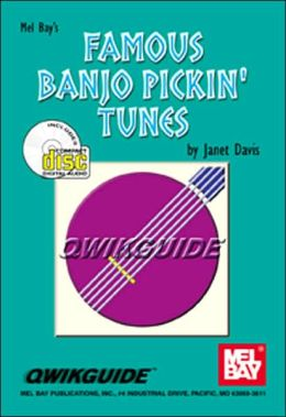 Famous Banjo Pickin' Tunes