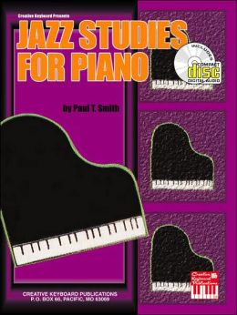 Jazz Studies for Piano