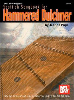Scottish Songbook for Hammered Dulcimer