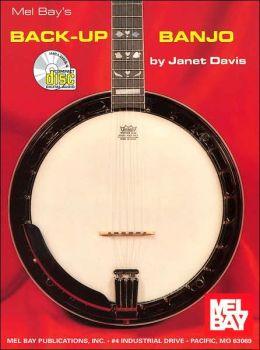 Back-up Banjo