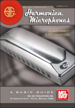 Harmonica Microphones: A Basic Guide