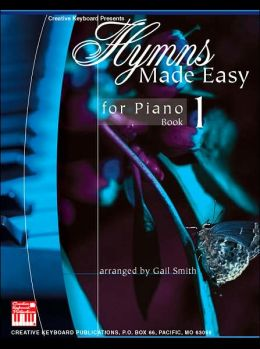 Hymns Made Easy for Piano Book 1