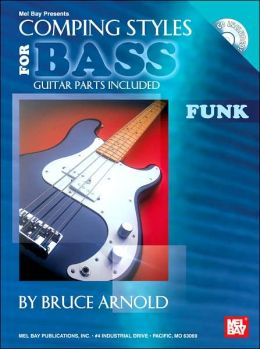 Comping Styles for Bass: Funk