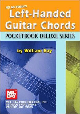 Left-Handed Guitar Chords