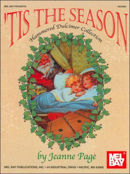 'Tis the Season: Hammered Dulcimer Collection
