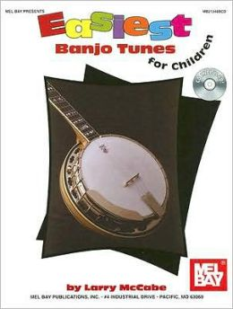 Easiest Banjo Tunes for Children