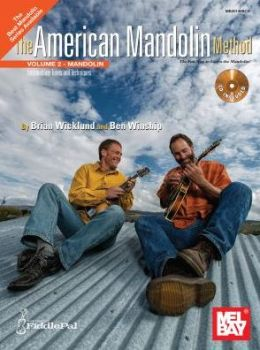 American Mandolin Method Volume 2