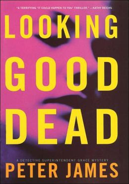 Looking Good Dead (Roy Grace Series #2)