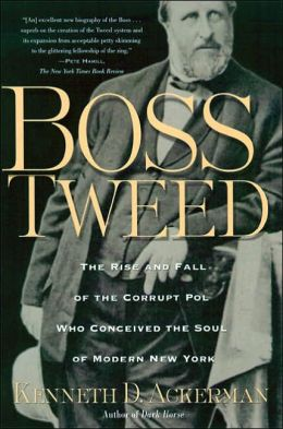 Boss Tweed