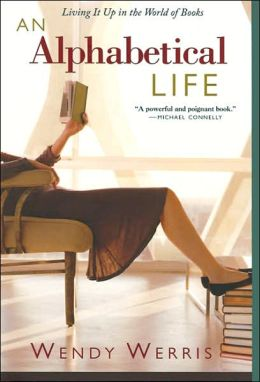 Alphabetical Life: Living It Up in the World of Books
