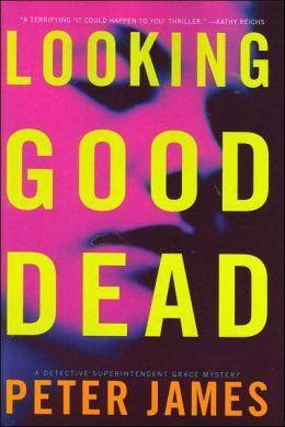 Looking Good Dead (Roy Grace Series #2)