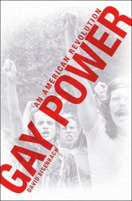 Gay Power: An American Revolution
