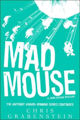 Mad Mouse (John Ceepak Series #2)