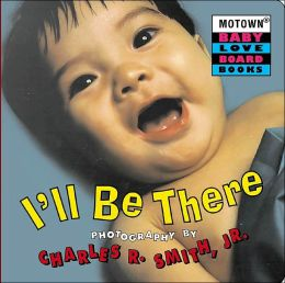 Motown: I'll Be There - Book #4