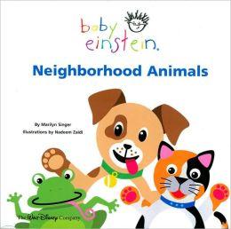 Baby Einstein: Neighborhood Animals
