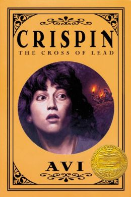 The Cross of Lead (Crispin Series #1)