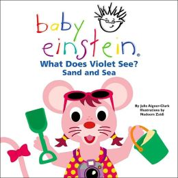 Baby Einstein: What Does Violet See? Sand and Sea