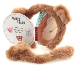 Furry Tales: Monkey