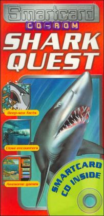 Smartcard CD-ROM: Shark Quest