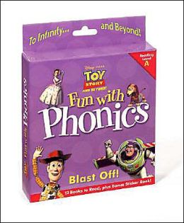 Fun with Phonics: Blast Off! - 12 Copy Boxed Set