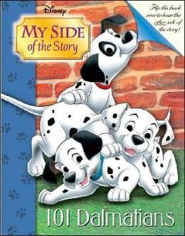 My Side of the Story: 101 Dalmatians/Cruella De Vil